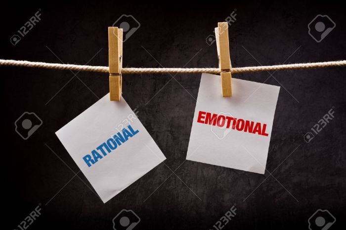 31072705-Rational-vs-Emotional-concept-Words-printed-on-note-paper-and-attached-to-rope-with-clothes-pins--Stock-Photo